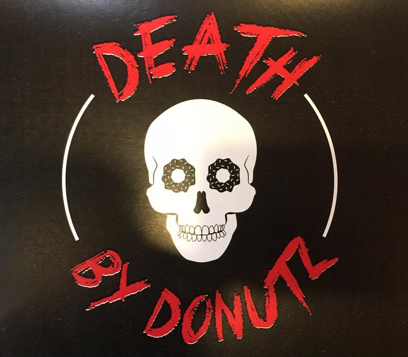Death By Donuts