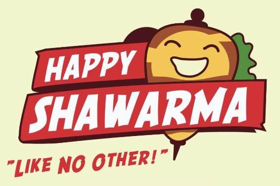 Happy Schwarma