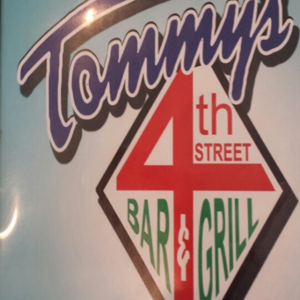 Tommy's 4th St. Bar & Grill
