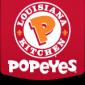 Popeyes Louisiana Chicken