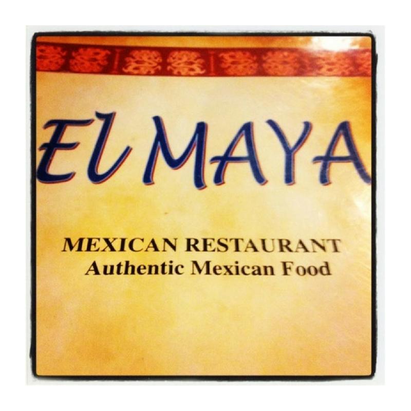El Maya