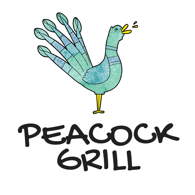 Peacock Grill Indian Cuisine