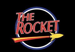 The Rocket (Free Delivery)
