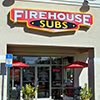 Firehouse Subs - Greenville Blvd