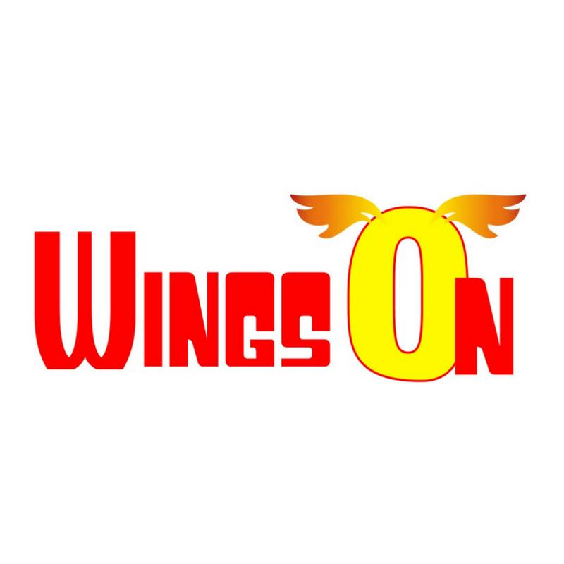 Wings On - La Vergne