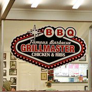 The Grillmaster (Free Delivery)