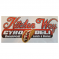Kitchen Way Gyro Deli - Murfreesboro
