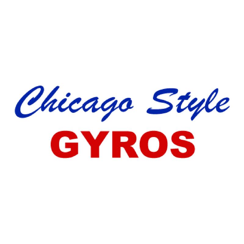 Chicago Style Gyros - Murfreesboro