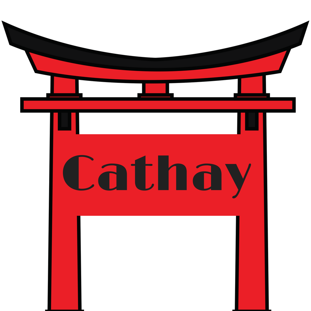 Cathay Asian Bistro