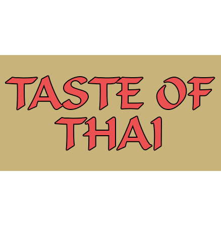Taste of Thai - Murfreesboro