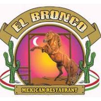 El Bronco (free delivery)