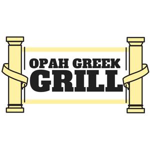 Opah Greek Grill - Murfreesboro