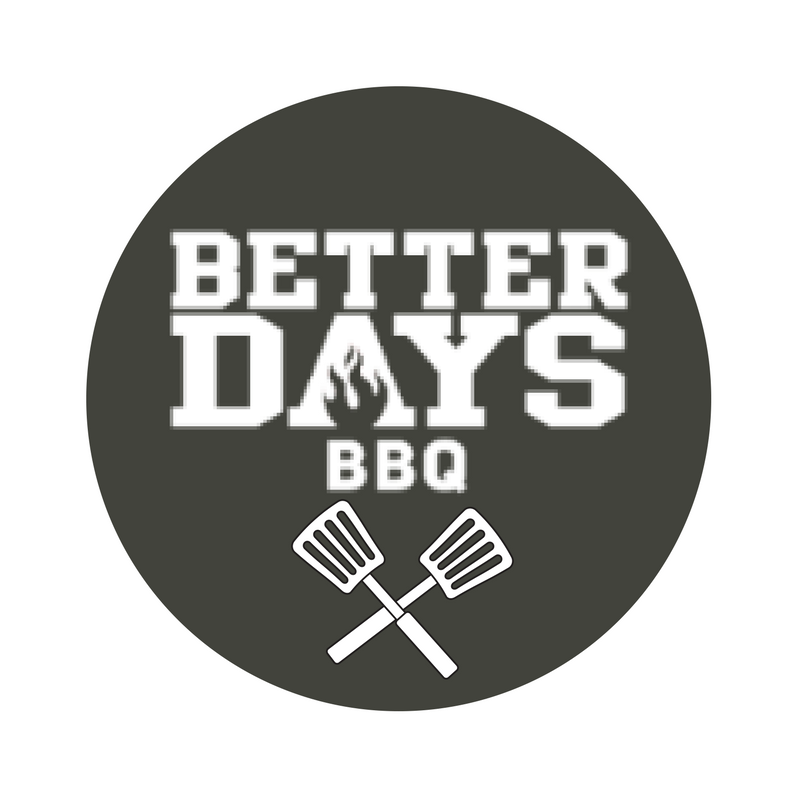 Better Days Barbecue