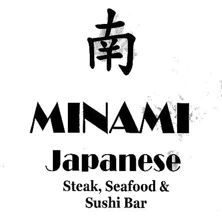Minami Japanese
