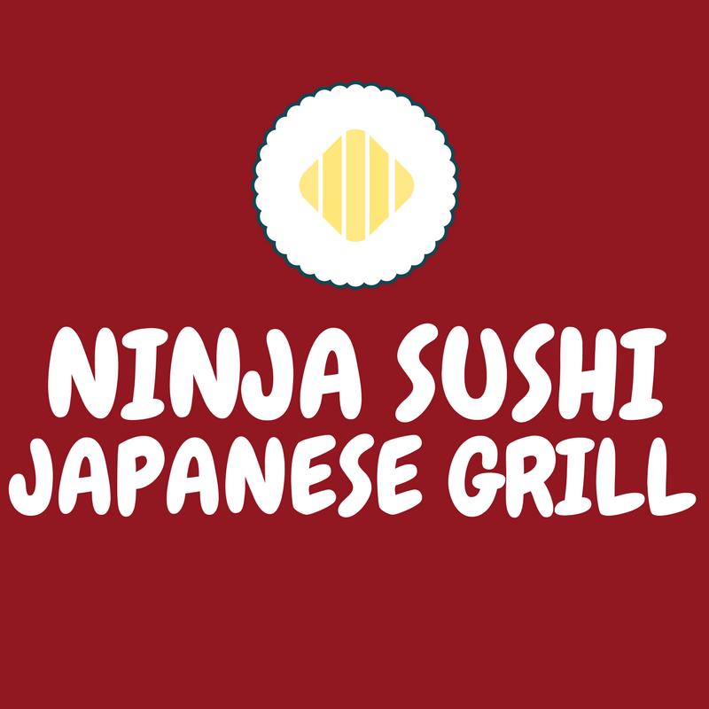 Ninja Sushi Japanese Grill