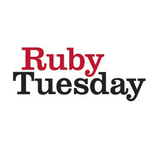 Ruby Tuesday Catering - 4 Hour Notice - Smyrna