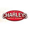 Charley's Philly Steaks (Free Delivery)