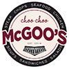 Choo Choo McGoo's (Free Delivery)