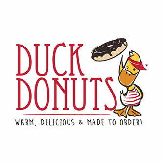 Duck Donuts (Free Delivery)