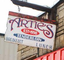 Artie's Tenderloin