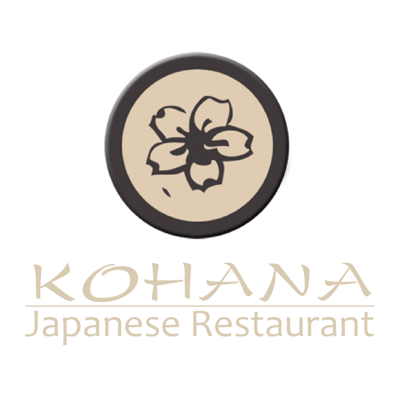Kohona Sushu And Ramen