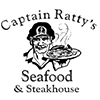 Captain Ratty's Seafood and Steakhouse (Free Deliv