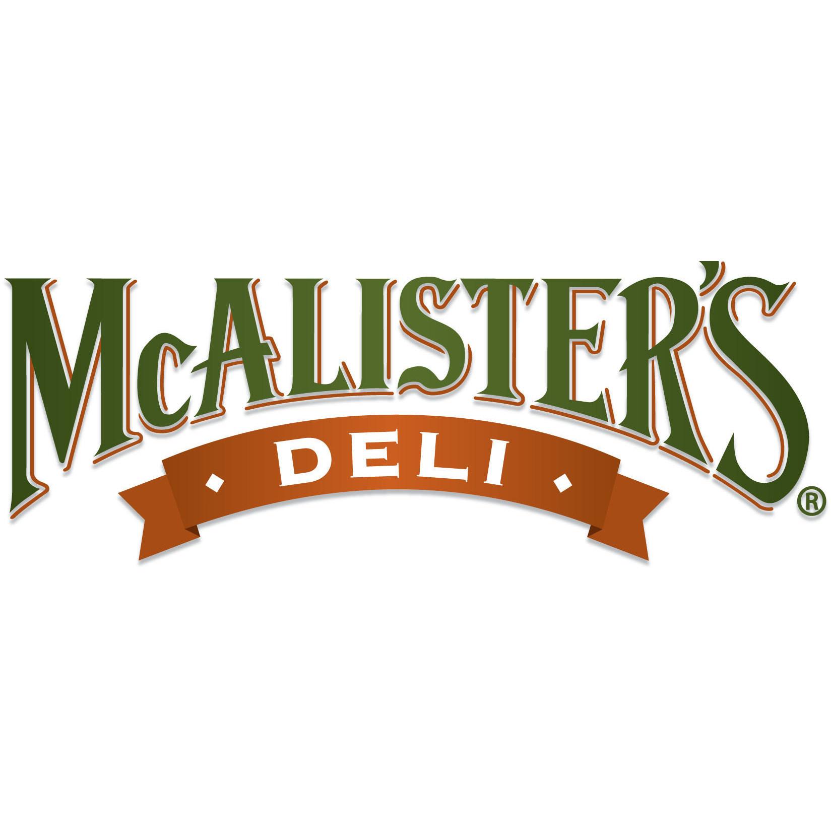 McAlister's Deli - Medical Center