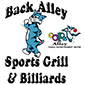 Back Alley Grill