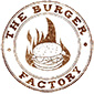 Burger Factory Navy