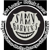 Sammy Barker's