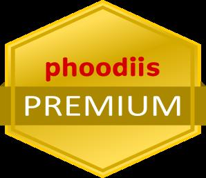 Phoodiis Premium