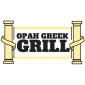 Opah Greek Grill