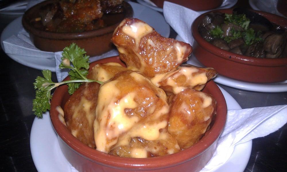 Costa Brava (Spanish Restaurant)
