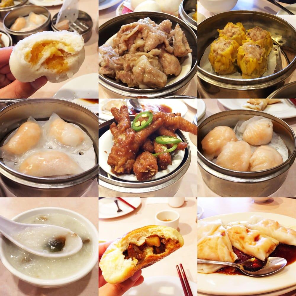 Imperial Mandarin (Dim Sum Restaurant)