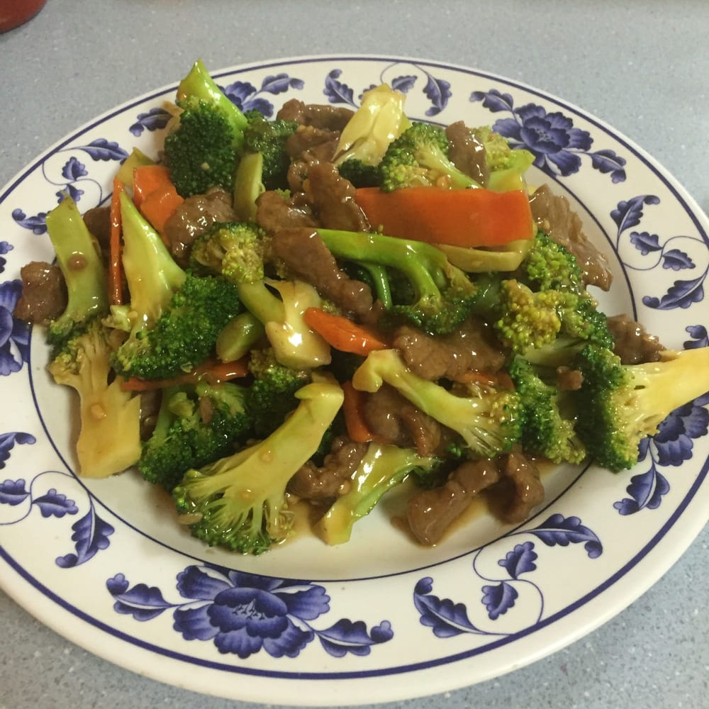 Wok In Express (Chinese Restaurant)