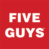 Five Guys Clairemont