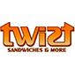Twist Sandwiches