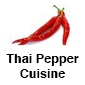 Thai Pepper Cuisine