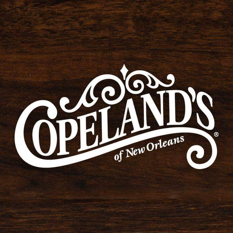 Copelands of New Orleans - Non Partnered