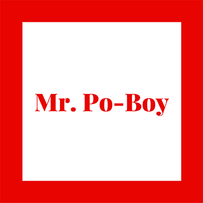 Mr. Po-Boy West - Non Partnered