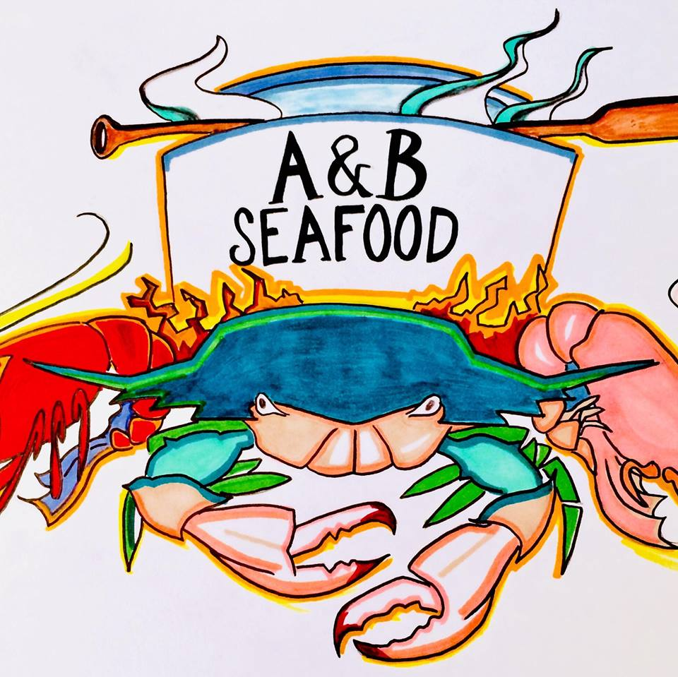 A & B Seafood - Non Partnered