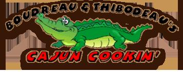 Boudreau & Thibodeau's - Non Partnered
