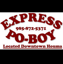 Express Po-Boy - Non Partnered