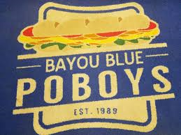 Bayou Blue Po-Boys - Non Partnered