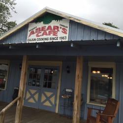 A-Bear's Restaurant - Non Partnered