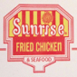 Sunrise Fried Chicken Savanne - Non Partnered