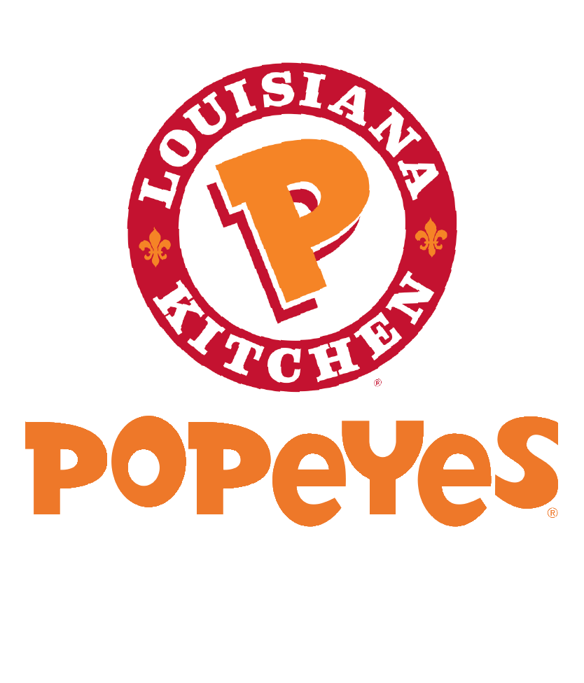 Popeyes Louisiana Kitchen - Non Partnered - W Park