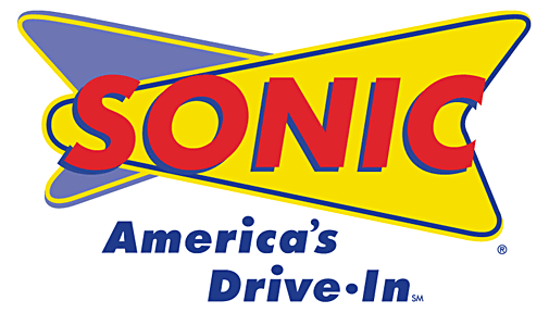 Sonic Drive-In - Non Partnered - W Main