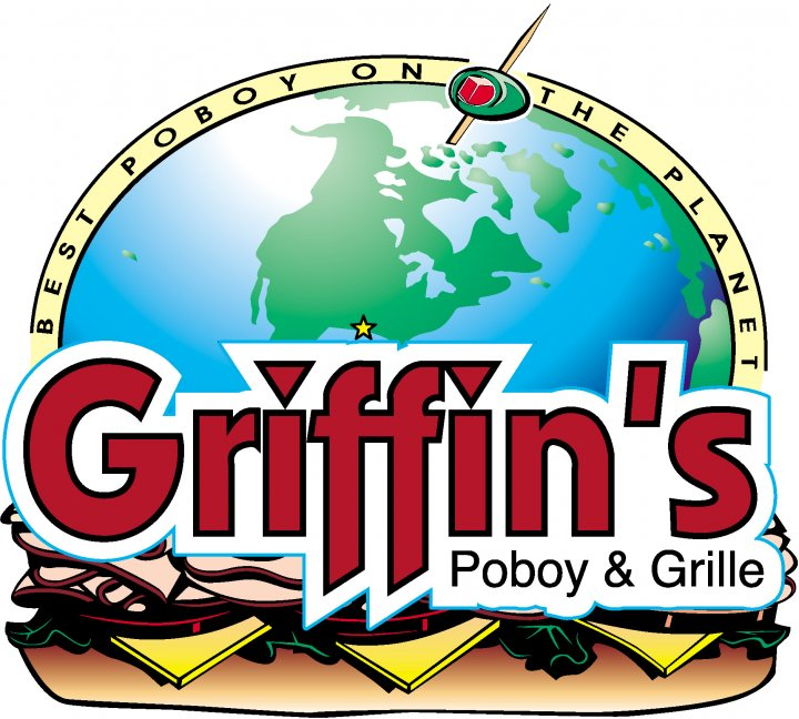 Griffin's Louisiana Grille - Non Partnered