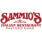 Sammios Italian Restaurant - Raeford Rd
